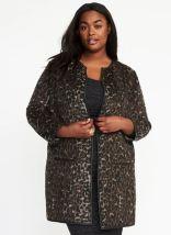 Leopard Jacket ON